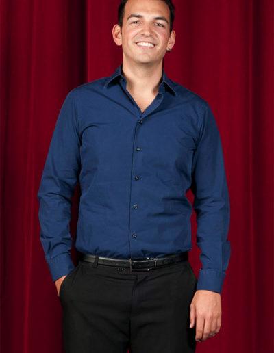 Pablo Sütterlin