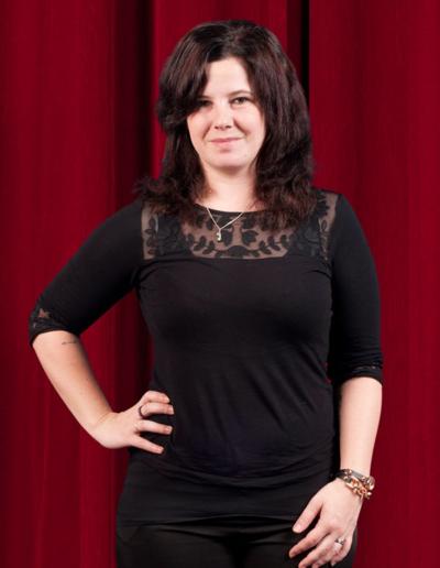 Jasmin Zumbrunnen