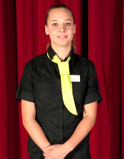 Lena Hedinger
