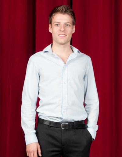 Pascal Schneitter